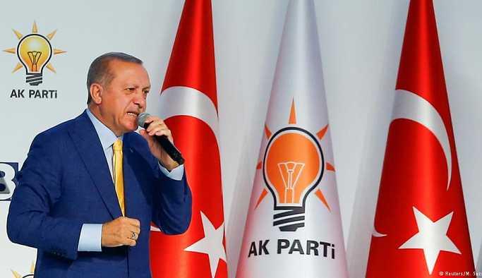 Erdoğan Saraybosna'da UETD etkinliğinde konuşacak