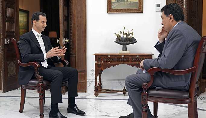 Esad: Erdoğan 'İhvan'ın uzantısı'