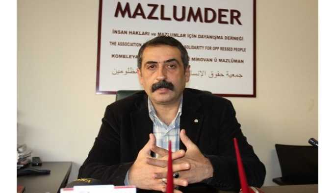 Eski AKP'li vekil HDP'den milletvekili oluyor