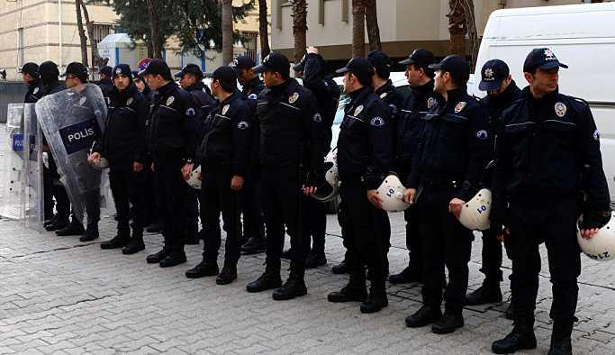 Furkan Vakfı'na 10 ilde operasyon: 23 gözaltı