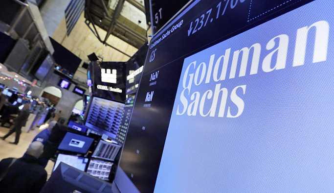 Goldman Sachs: Enflasyon yüzde 12'ye çıkacak
