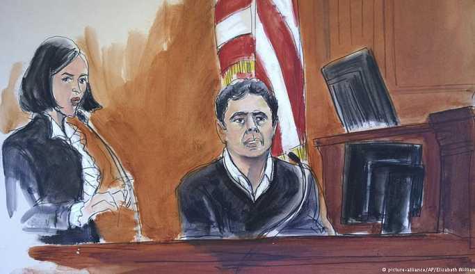 Hakan Atilla mahkumiyet kararına itiraz etti