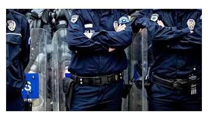 Hakkari'de basın açıklaması ve eylem yasağı