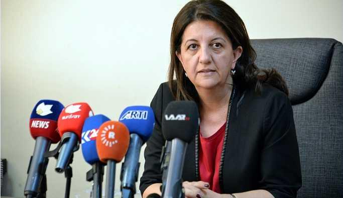 HDP'den Akşener'e: Hiçbir Kürt oy vermeyecek