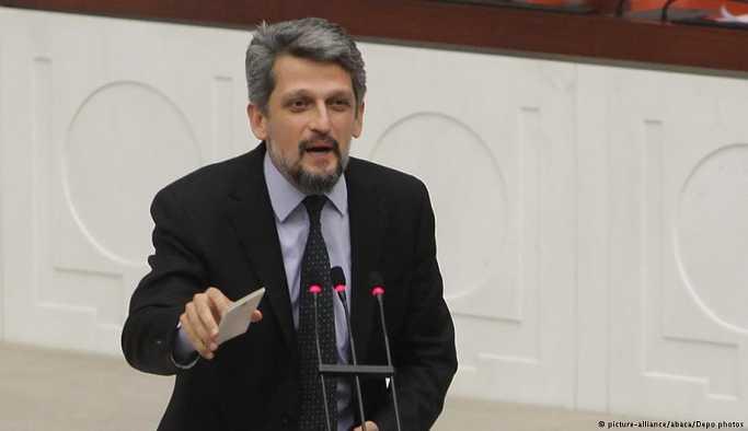 HDP'li vekil: Erdoğan tutuksuz yargılanmalı