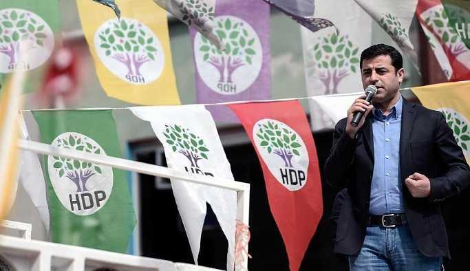 HDP seçim çalışmalarını Edirne'den başlattı
