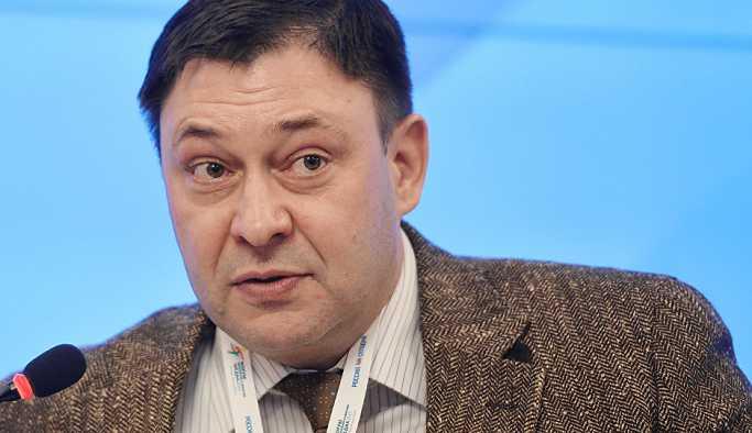 HRW yetkilisi: Rusya vatandaşı olmak suçlu gösterilmek için bir dayanak değil