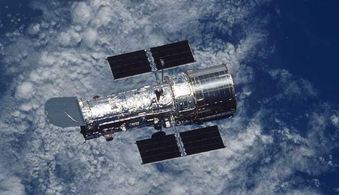 Hubble Teleskobu'yla Güneş Sistemi dışındaki gezegende büyük keşif