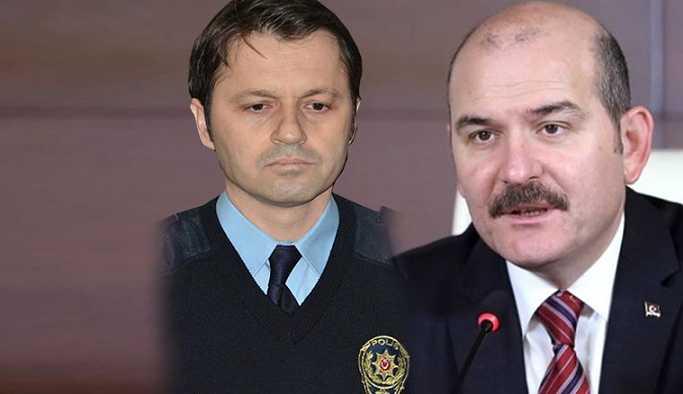 İçişleri Bakanı Cumhuriyet hakkında suç duyurusunda bulundu
