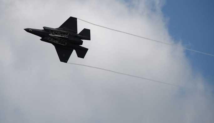 İlk Türk F-35'i uçuşunu yaptı, uçakların yeni yuvaları belli oldu