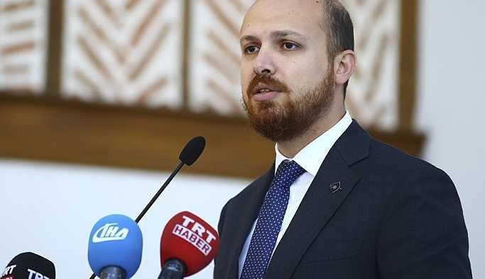 İnce'den Bilal Erdoğan'a yanıt: Otur oturduğun yerde, Türkiye hanedanlık devleti değil