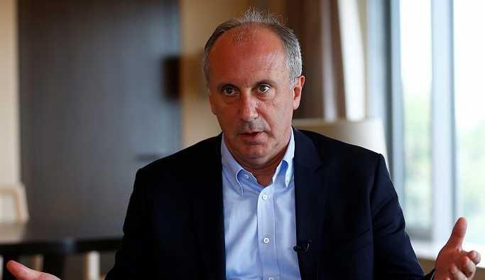 İnce, Sputnik'e konuştu: Rusya'yla ilişkileri güçlendireceğim