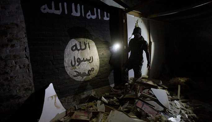 'IŞİD'in Suriye'deki baş propagandacısı öldürüldü'