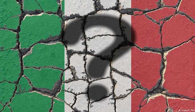 İtalya: Göründüğü kadar kötü olabilir mi?