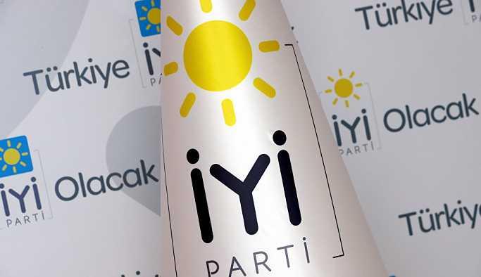 İYİ Partili Çoraklık gözaltına alındı