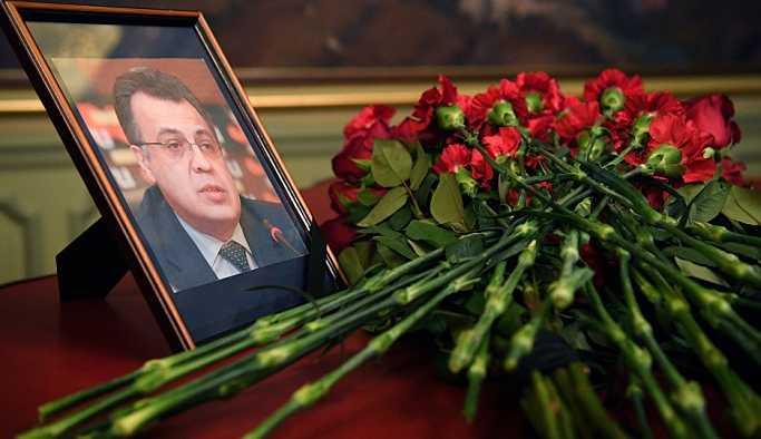 Karlov soruşturmasında para trafiği belirlendi