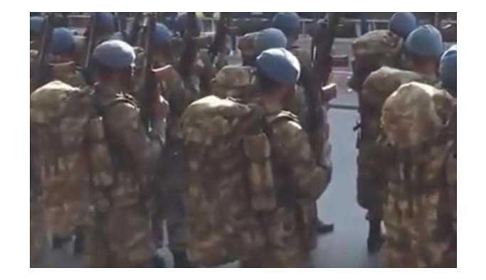 Komando Tugayı'ndaki ere PKK propagandasından hapis cezası