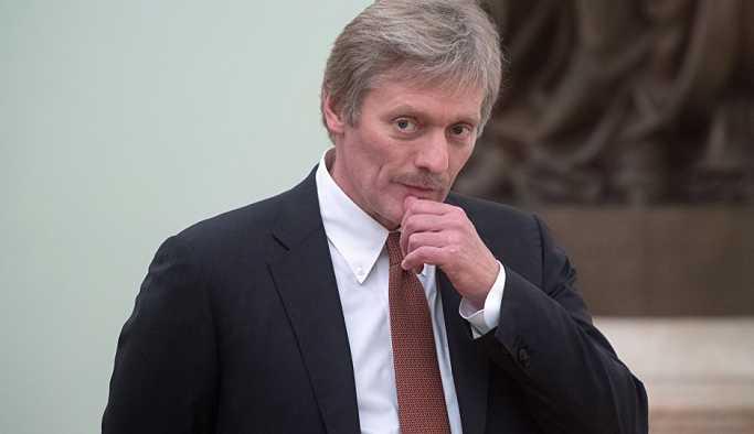 Kremlin'den Rusya'nın askeri harcamalarını azalttığını gösteren SIPRI'ye yanıt