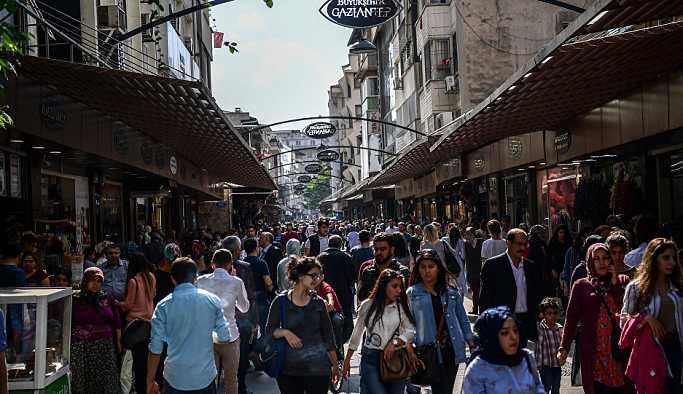 'Küçük Suriye'de sığınmacılarla gerilim, 'seçimi etkileyecek'
