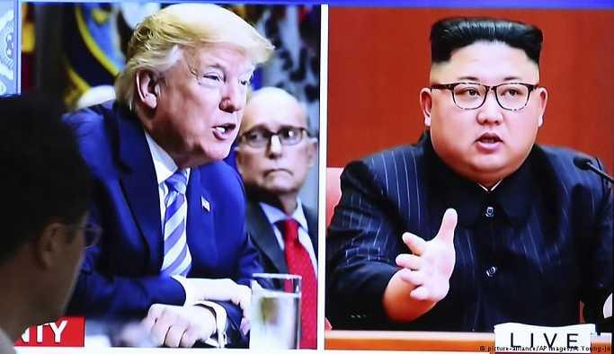 Kuzey Kore ABD ile görüşmeye hâlen istekli