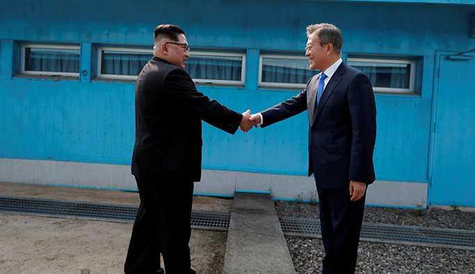 Kuzey Kore: Sorunlar çözülene kadar Güney'le görüşmeyeceğiz