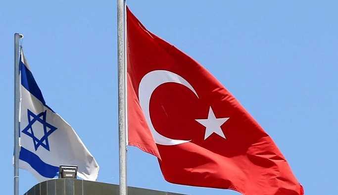 Mavi Marmara anlaşmasının iptaline ret oyu veren AKP'den savunma