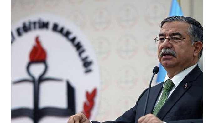 Milli Eğitim Bakanı: Bundan sonra öğretmen alımı sözleşmeli olacak