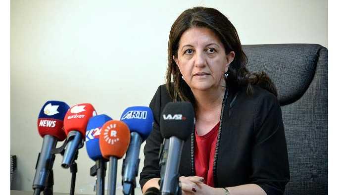 Muharrem İnce'nin adaylığına ilişkin HDP'den ilk yorum