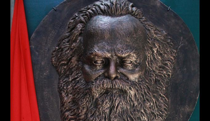 ODTÜ'de '200. yaşında Marx' etkinliği