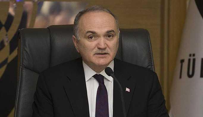 Özlü: Bu seçimde CHP'de bir şans görmüyorum
