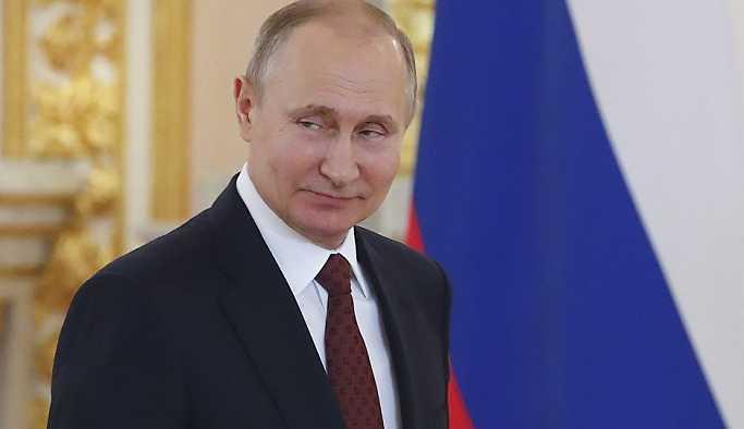 Putin, Rusya'nın dış politikasını değerlendirdi: Fıçıdaki salatalıklar gibi olmamalıyız