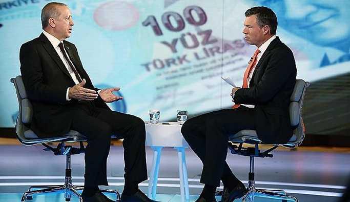 Reuters: Erdoğan'la görüşen uluslararası yatırımcılarda 'şok ve dehşet'