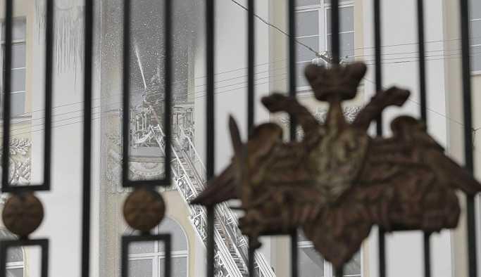 Rusya: OPCW'nin kimyasal saldırı iddialarına dair uzman raporu hayret verici