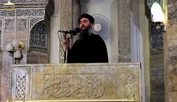 Rusya, Suriye ve İran askerleri, IŞİD lideri Bağdadi'nin peşinde