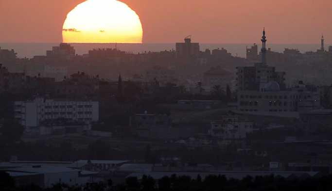 Rusya ve Türkiye arasında İsrail-Filistin görüşmesi