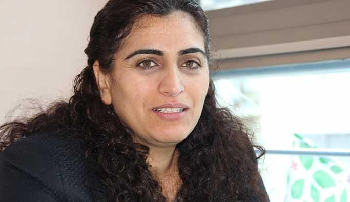 Sebahat Tuncel'e 5 ay hapis cezası