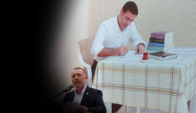 Selahattin Demirtaş Reuters'a konuştu: AKP de bunu biliyor