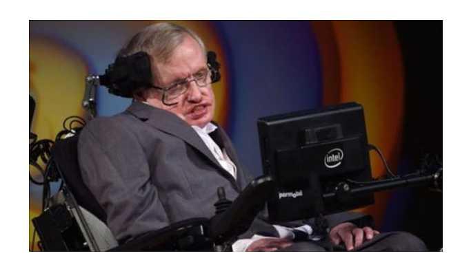 Stephen Hawking son teorisi: Evren sonsuz değil!