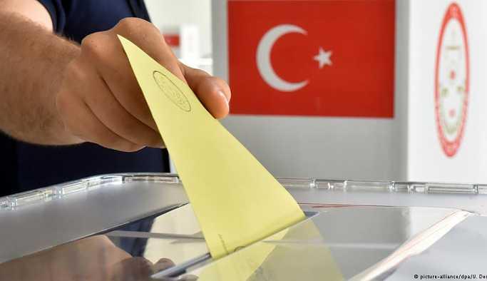 Suriye kökenli seçmen kime oy verecek?