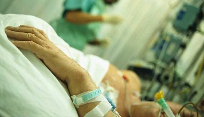 Tam yaşam destek sistemi kapatılacakken komadan çıktı