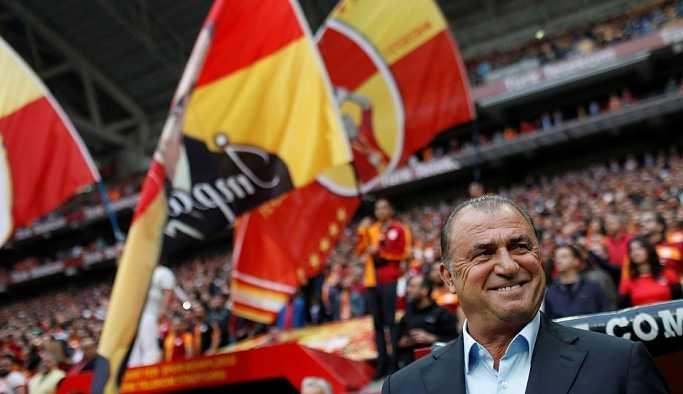 Terim: Wenger gibi 22 yıl Galatasaray'da kalsaydım...