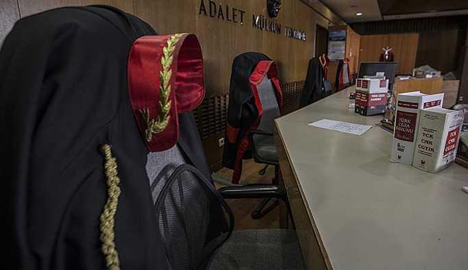 TRT ve Taksim Meydanı işgal davasında 16 sanığa ağırlaştırılmış müebbet, 15 sanığa müebbet hapis