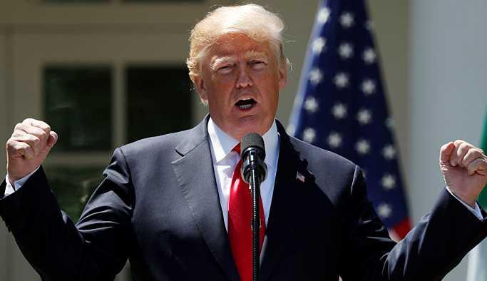 Trump, ilaç fiyatlarına müdahaleye hazırlanıyor, listede Türkiye de var' iddiası