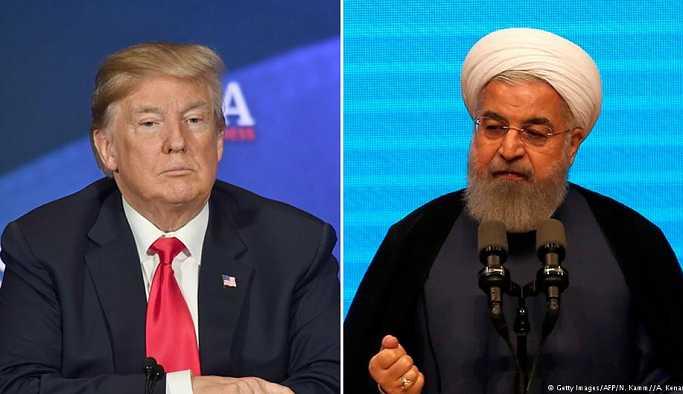 Trump'ın İran kararı öncesinde tansiyon yükseliyor