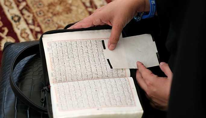 Türkiye'den 'Bazı ayetler Kuran'dan çıkarılsın' bildirisine tepki