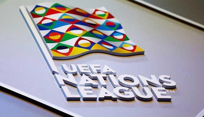 Türkiye-Rusya UEFA Uluslar Ligi maçı Trabzon'da oynanacak