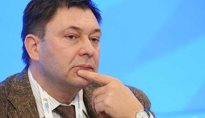 Ukrayna savcılğı RİA Novosti Ukrayna yetkilisi için 60 gün gözaltı talep etti
