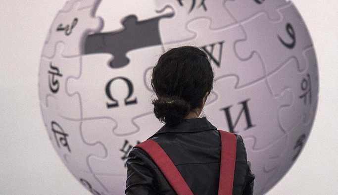 Wikipedia'dan Bakan Arslan'a mektup: Çabamızı yanlış tanıtıyorsunuz