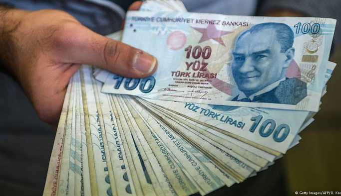 Yalçın: Türk ekonomisi saatli bomba gibi