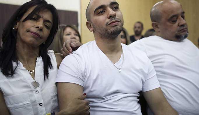 Yaralı Filistinliyi öldüren İsrailli asker 9 ay sonra serbest